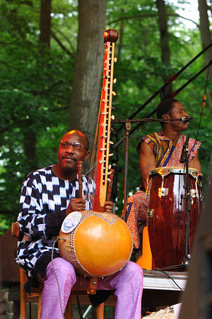 Afrika festival Hertme