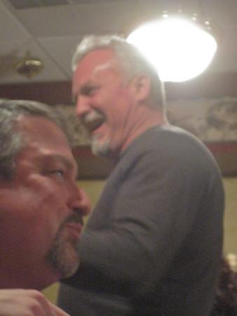 Steve Richard's 50th Birthday Party