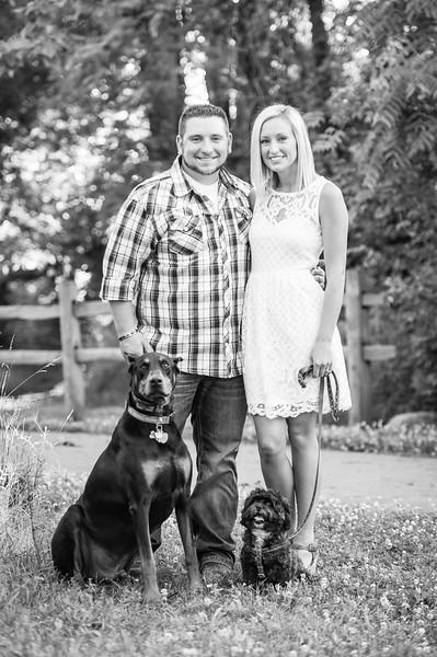 Nora & Jim: Engaged