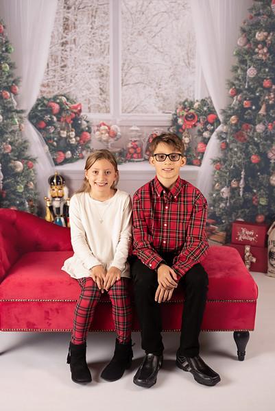 Allison Christmas Mini 2020
