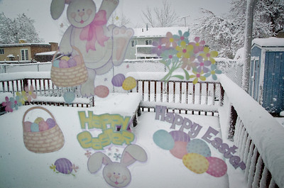 2011-04 - Spring Snow