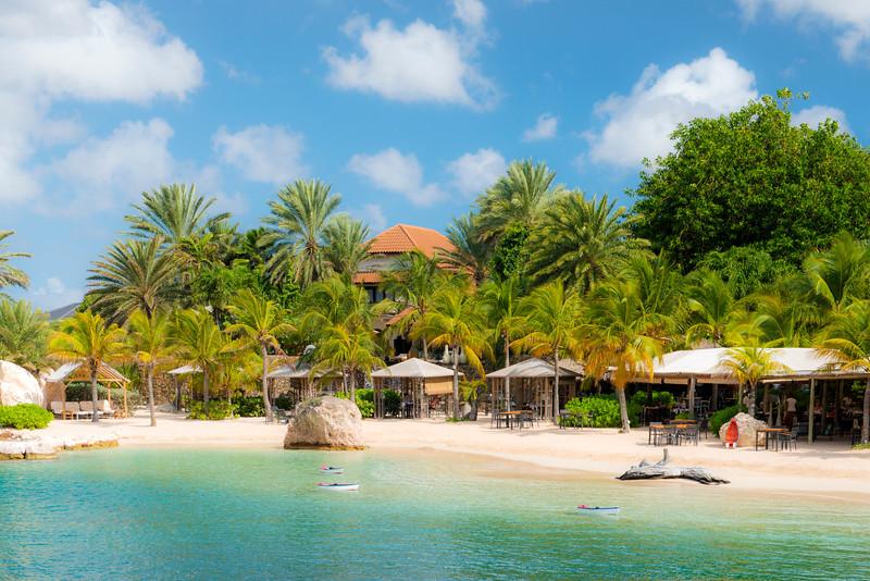 Curacao...a Caribbean treasure