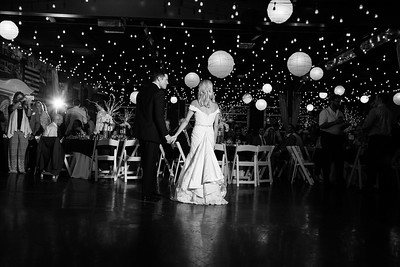 Reception {Val & Brandon}