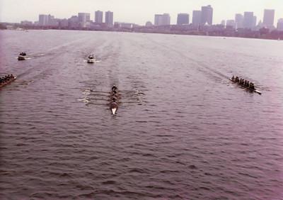 MIT Crew 1980-84