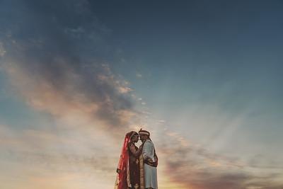Avni & Pritesh Wedding