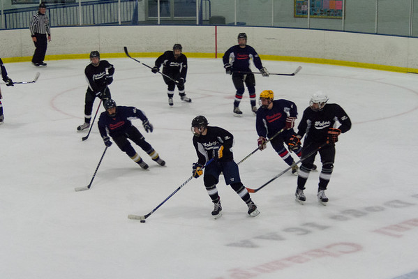 Playoff Quarter-Finals: Thrashers at Wolves 6-16-2014