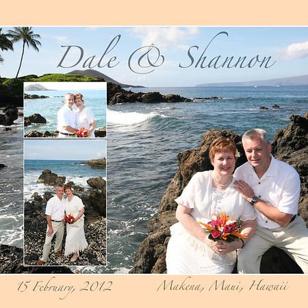 Shannon & Dale