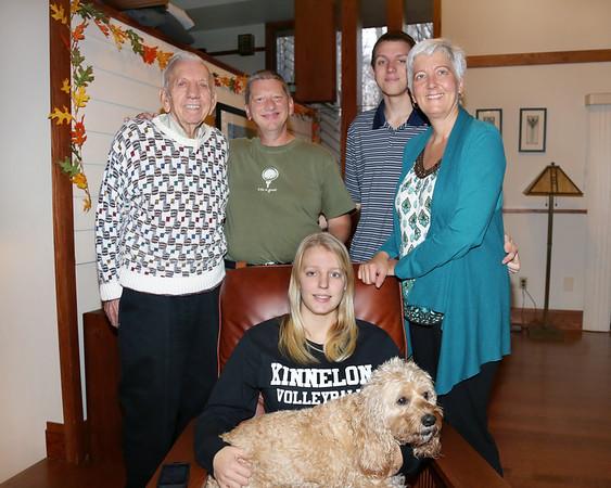 November 2013 update/Thanksgiving