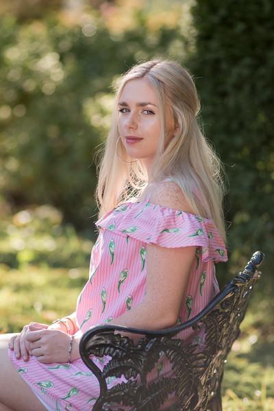 Grace Cooke