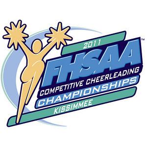 FHSAA 2011 Cheerleading Finals
