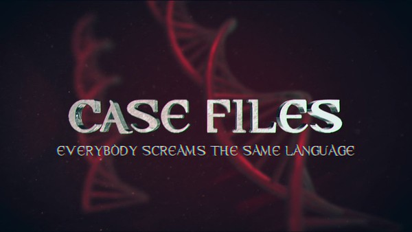CASE FILES TV SERIES 2019-2020
