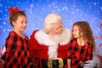 Rockdale 2017 Breakfast with Santa