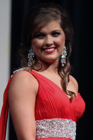 Miss Retrospect 2012