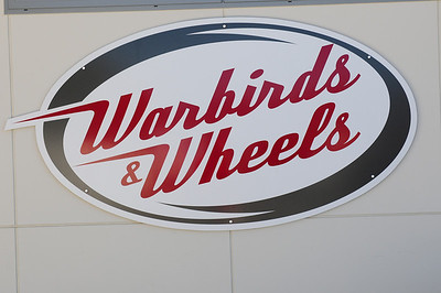 2014 Warbirds & Wheels Wanaka, New Zealand
