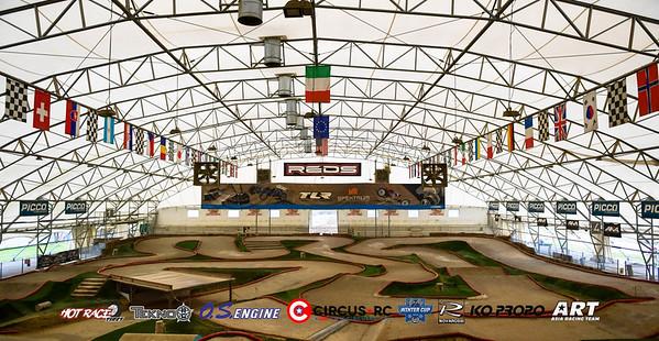 World Indoor Buggy Cup