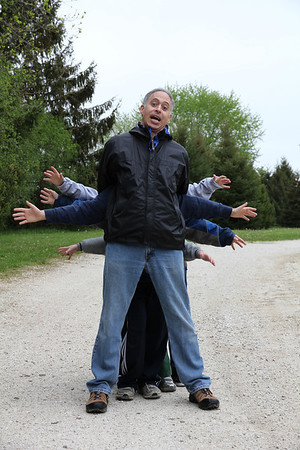OSRUI Father Son Kallah May 2011
