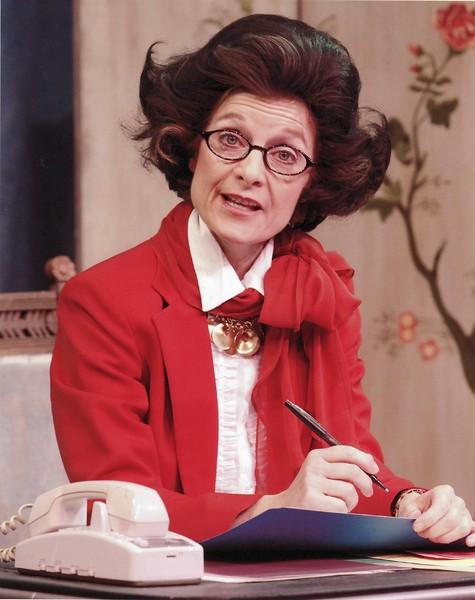 Dolores Hydock as Ann Landers (photo courtesy B'ham News).jpg