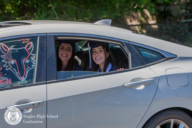Dylan Goodman Photography - Staples High School Graduation 2020-105.jpg