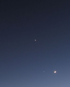 Stars and planets 25.2.12