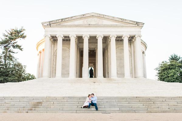 Jake & Meredith | Engagement