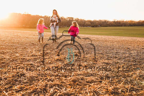 Marie Summers | Mommy and Me Session 2019