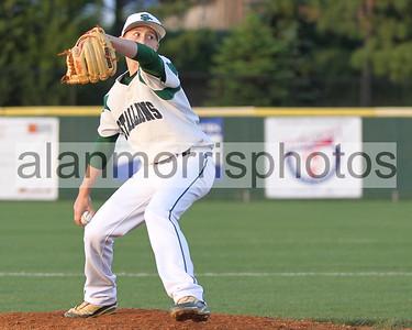 2011-2012 Varsity Baseball