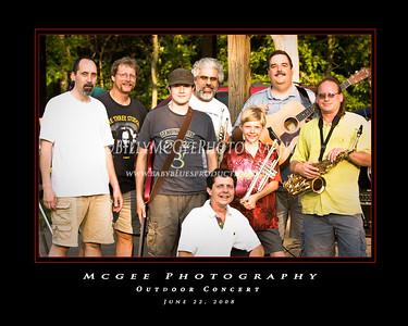 Catonsville Recreation Park Concert - 22 Jun 2008