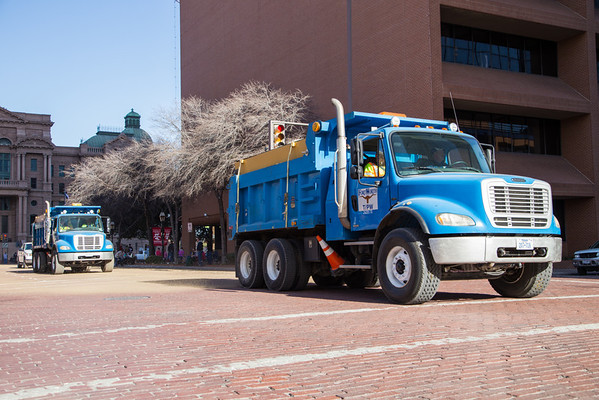 Fort Worth: Stock Show Parade 2014