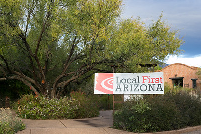 Local First At Tohono Chul