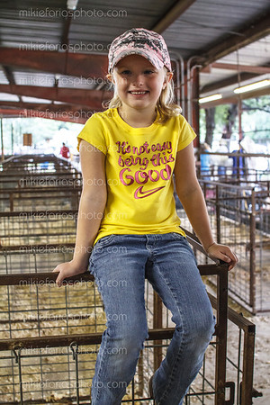 119th Comal County Stockshow