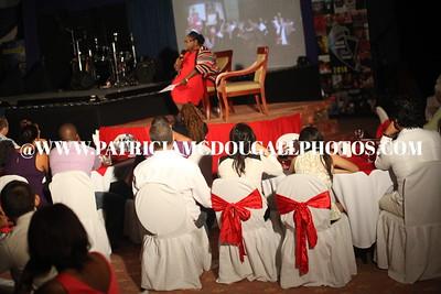Closing Award Show & Banquet - Belize International Film Festival