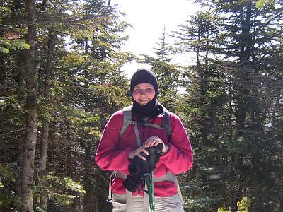 Passaconaway winter hike: March 13