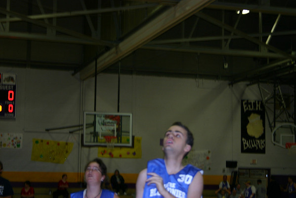 State Basketball 2010