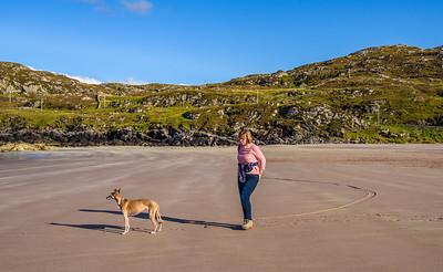 Clachtoll, Clashnessie and Achmelvich Beach