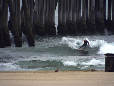 6/21/20 * DAILY SURFING PHOTOS * H.B. PIER