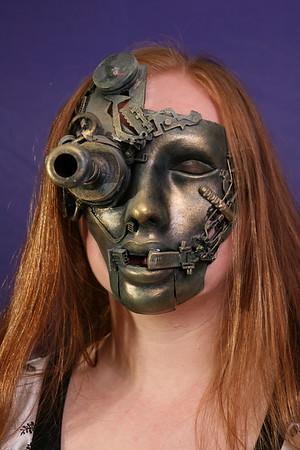 2008 11 23 Alice's Mask