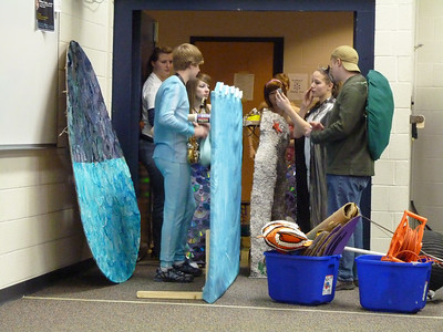 Odyssey of the Mind 2011