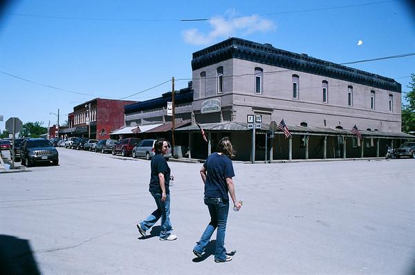 2009 May  trip, part 4