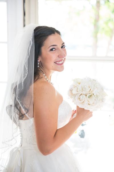 11/15: The Bridal Portrait