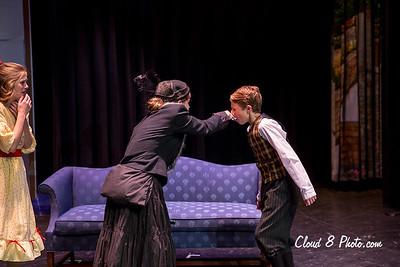 Mary Poppins - Act 2