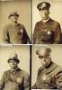 Black Officers BL 8