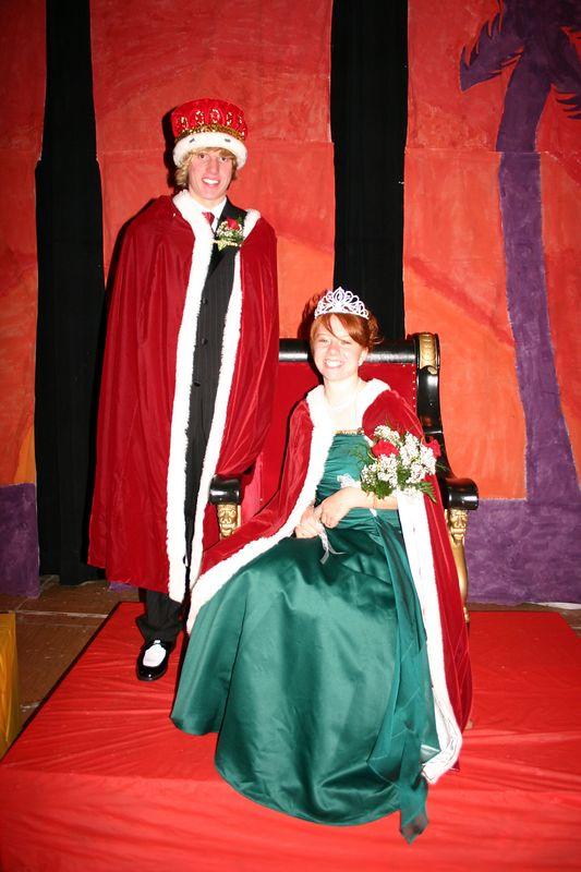 2005 Homecoming Coronation 041
