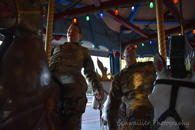 2018 - 126th Army Band Concert at the Zoo - Tune over by Heidi 020.JPG