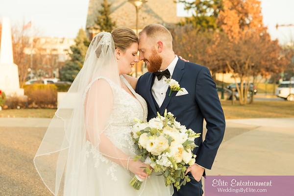 12/28/19 Romanowski Wedding