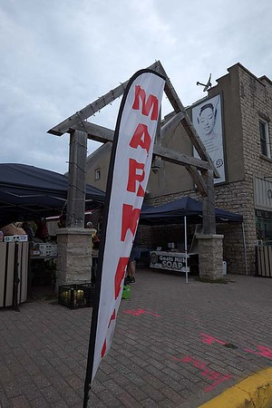 Friday 13 September 2019 : Wiarton