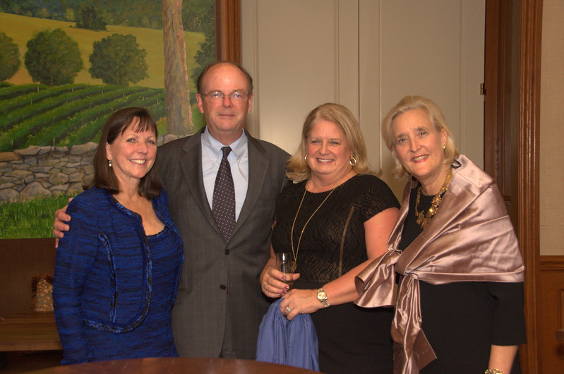 KathyHirsch,KentMyers,BetsyMicklen,MaryMyers,Nov11,2017,2017 Inova State of Philanthropy Reception and Dinner,NancyMilburnKleck.jpg
