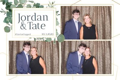 Jordan & Tate
