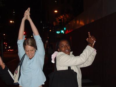 2005.10.10 - Friends in DC