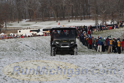 2018 NCAA Division One XC Championships