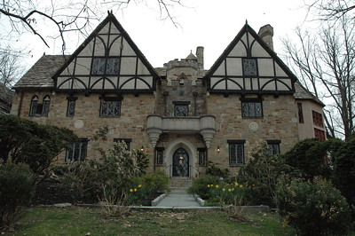 The Cloisters-Baltimore County